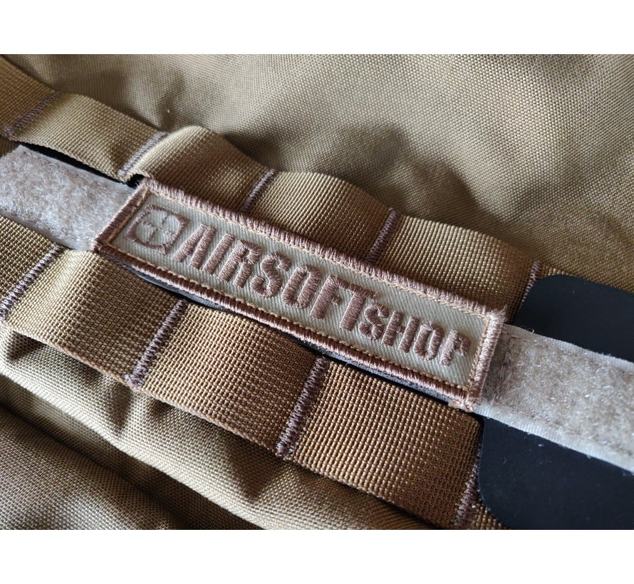 MOLLE Velcro (Olive Drab)