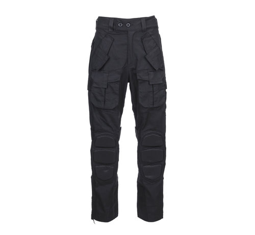 101 Inc Operator Combat Pants (Black)