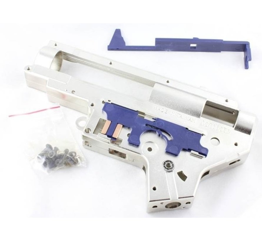 Gearbox V2/MP5  8mm Gearbox Shell