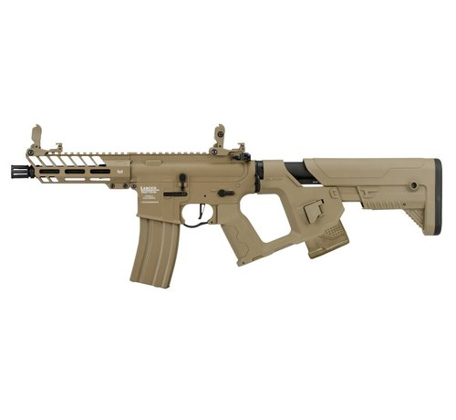 Lancer Tactical LT-29 Proline Metal GEN2 Enforcer MOD Alpha (Tan)
