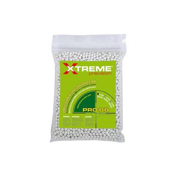 Xtreme Precision Bio BB 0,20g (3500rds) (White)