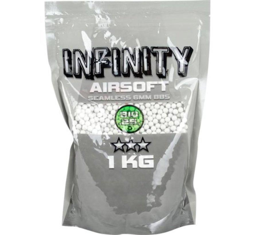 INFINITY Bio BB 0,28g White (3500rds)