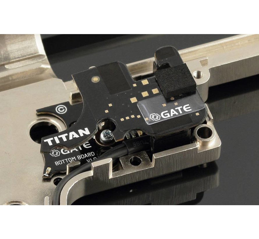 TITAN V2 Basic Module (Front Wired)