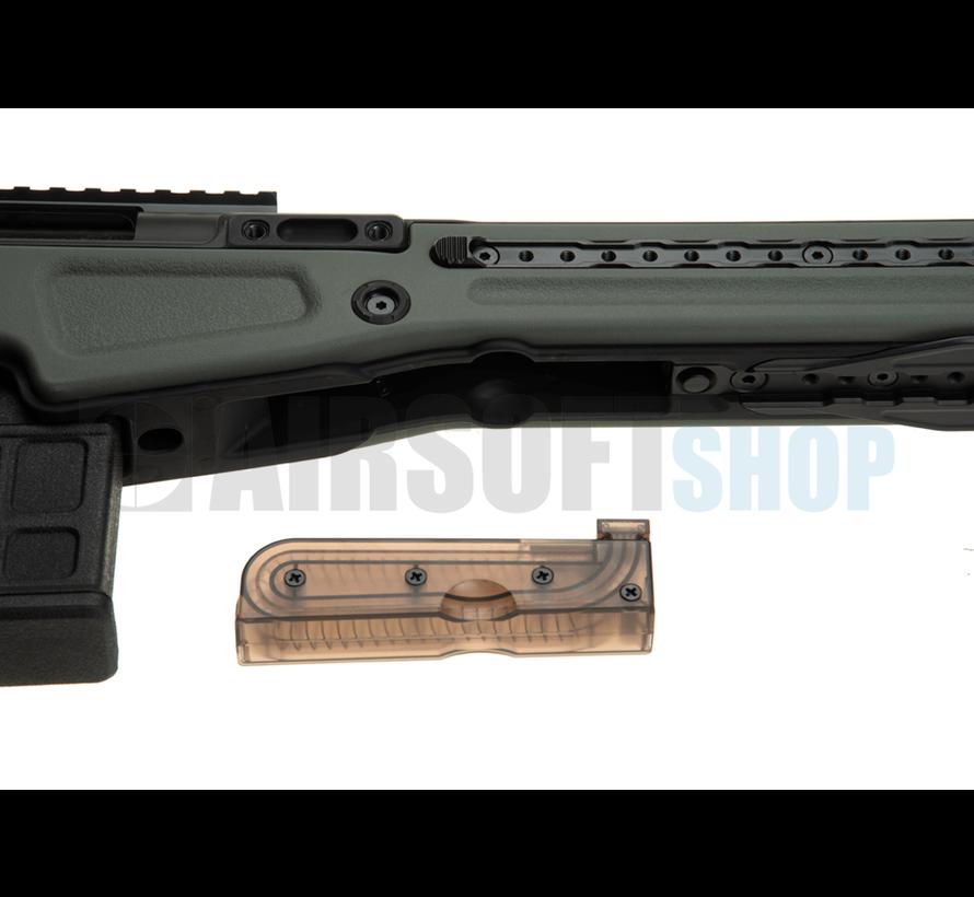 AAC T10 Short Bolt Action Sniper Rifle (Ranger Green)