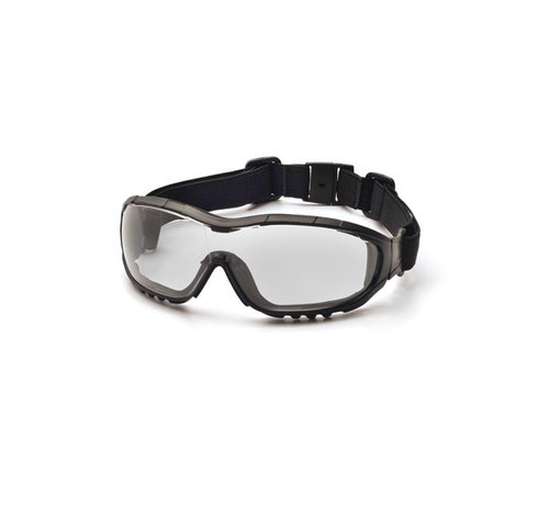 Strike Systems Protective Glasses (Clear)