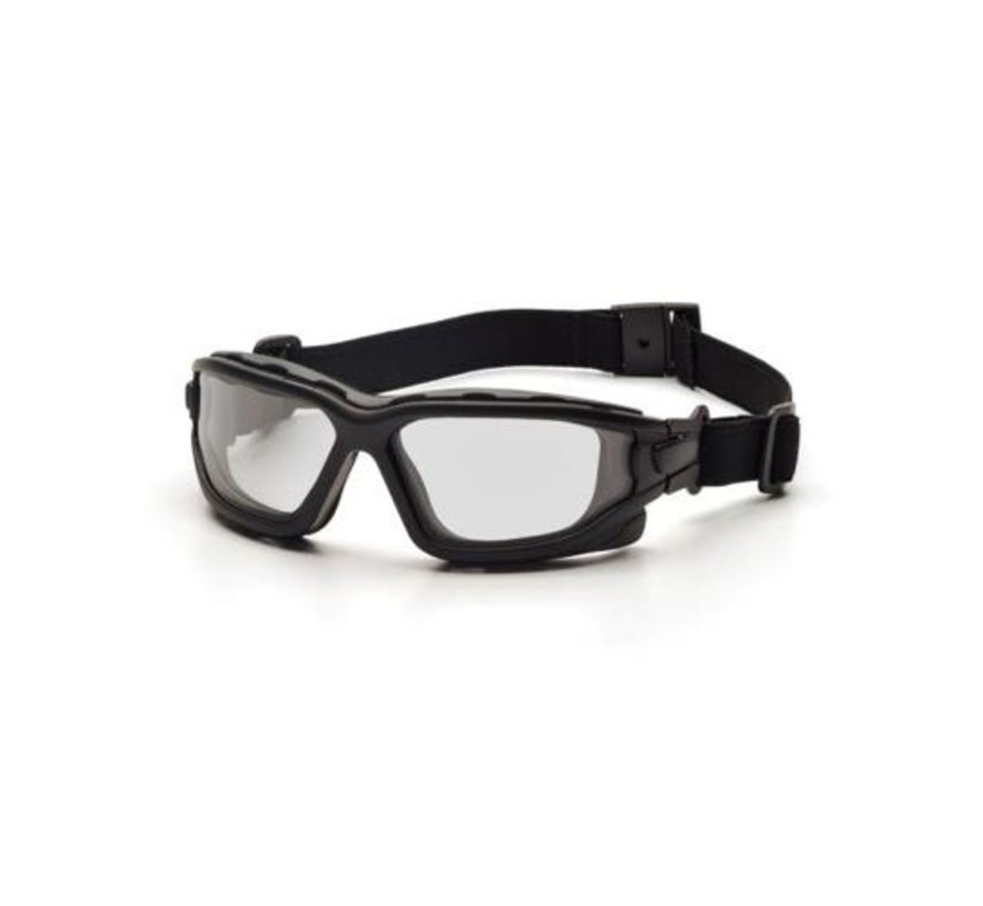 Dual Lens Glasses (Clear)