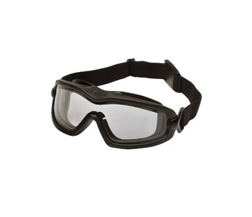 Strike Systems Protective Goggles (Clear)