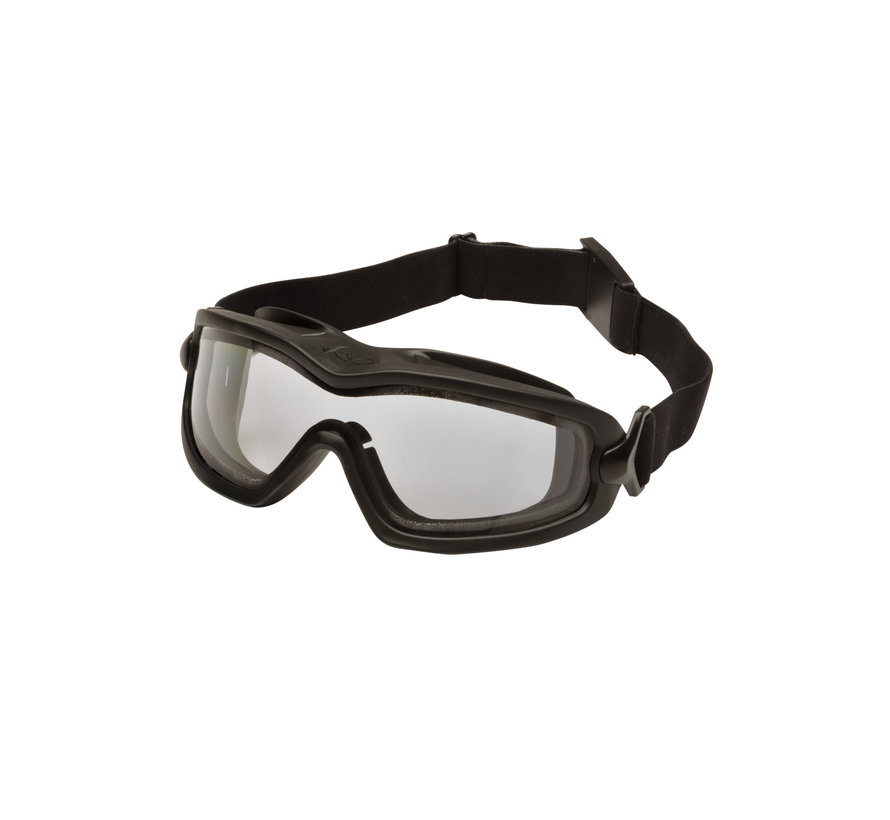 Protective Goggles (Clear)