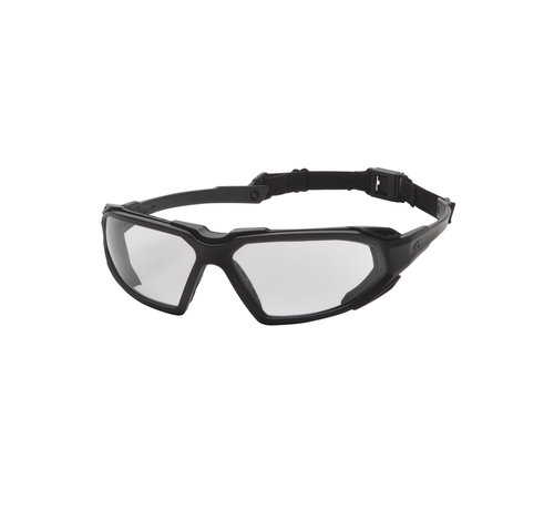 Strike Systems Tactical Glasses (Clear)