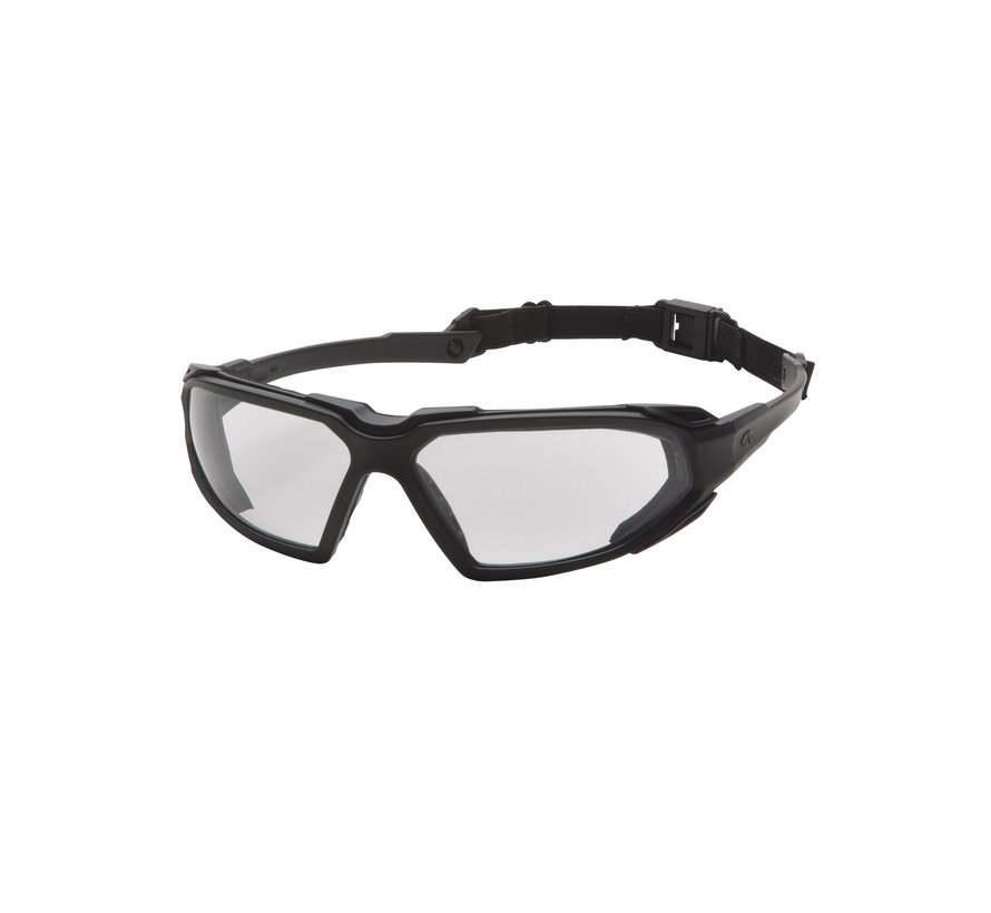 Tactical Glasses (Clear)