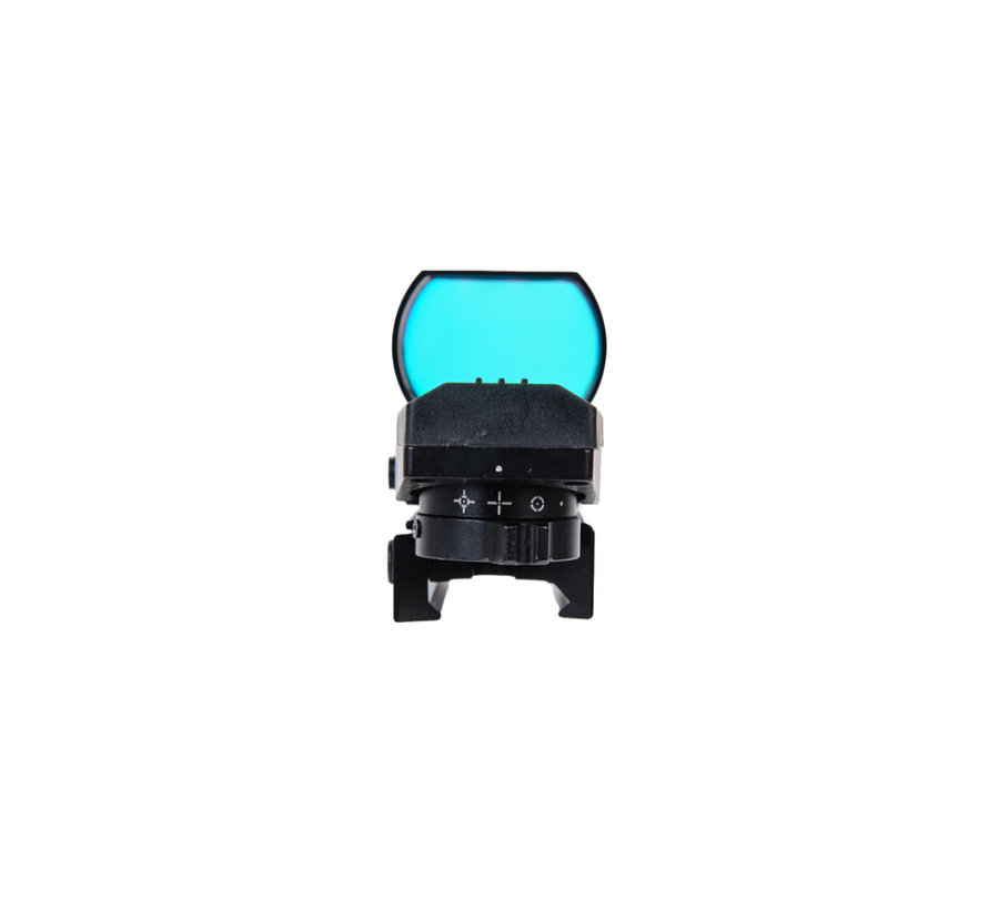 Reflex Sight V1 Green / Red (Black)