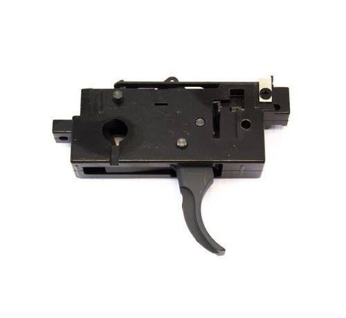 WE MCR-L (SCAR GBBR) Series Complete Trigger Box