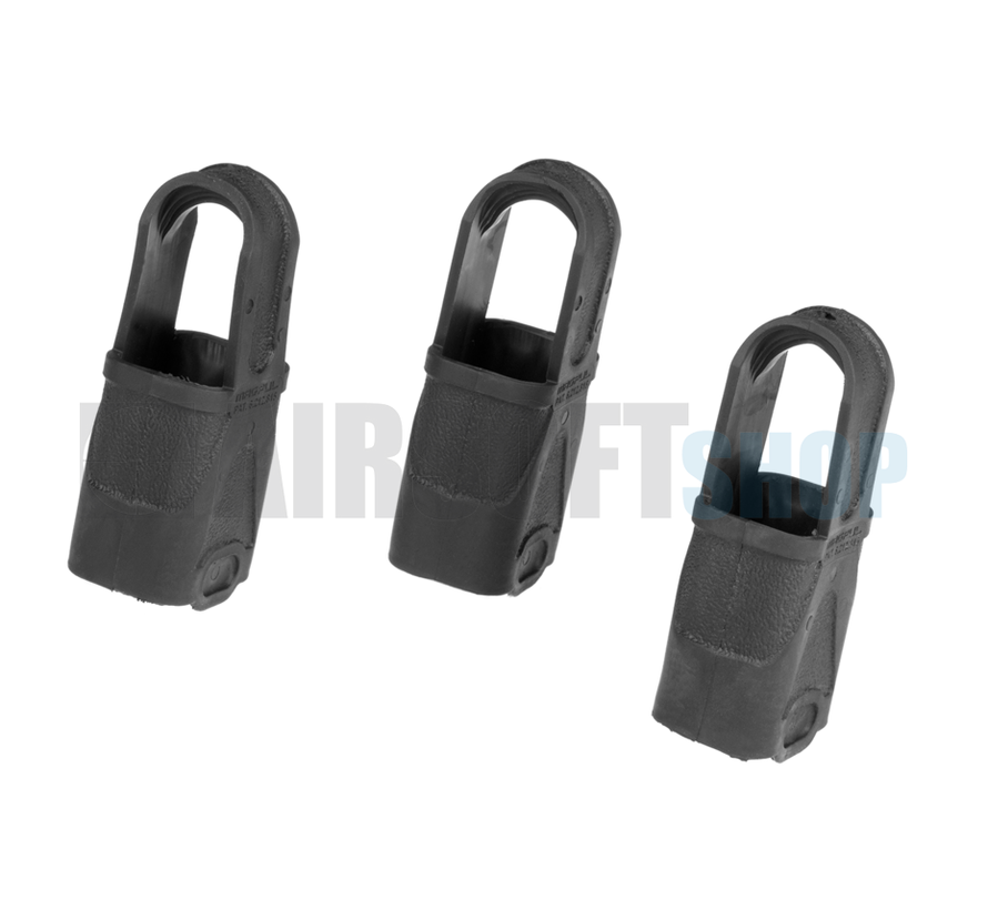 Magpul 9mm SMG 3 Pack (Black)