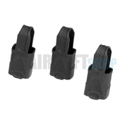 Magpul Magpul 9mm SMG 3 Pack (Black)