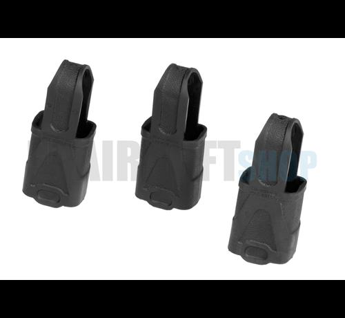 Magpul Magpul 9mm SMG 3 Pack (Black)