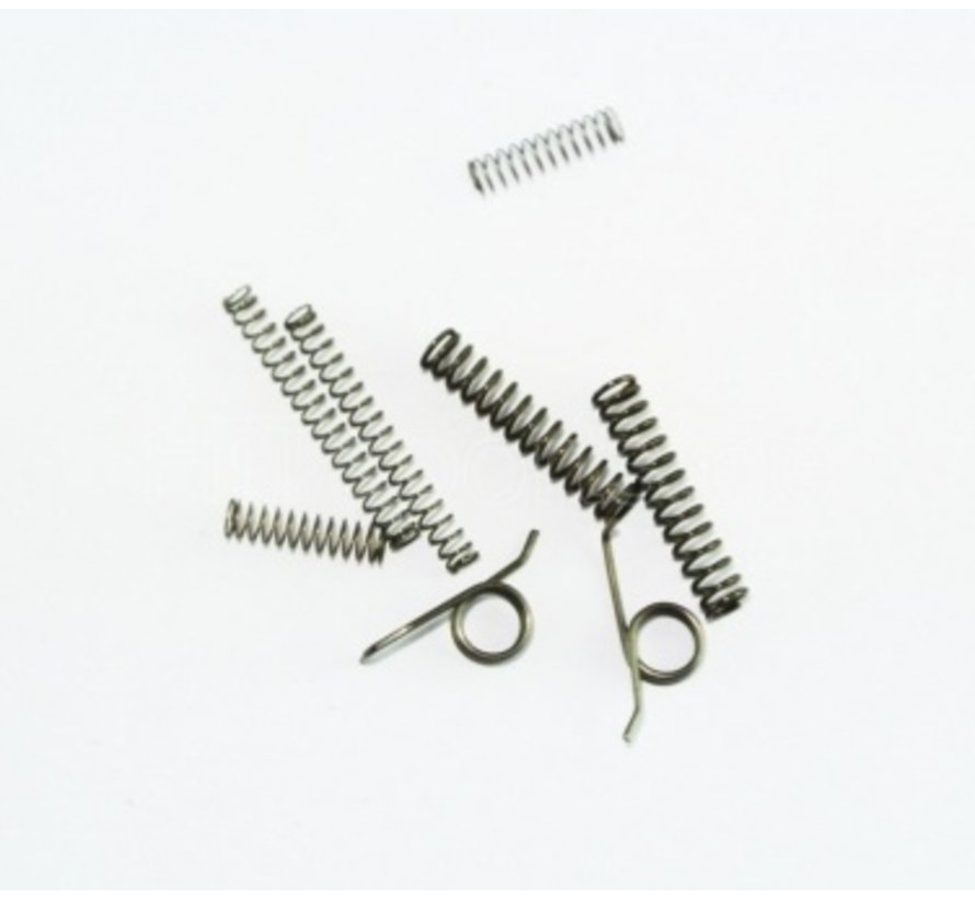 Spare Parts Of Springs For TM 5.1 / 4.3