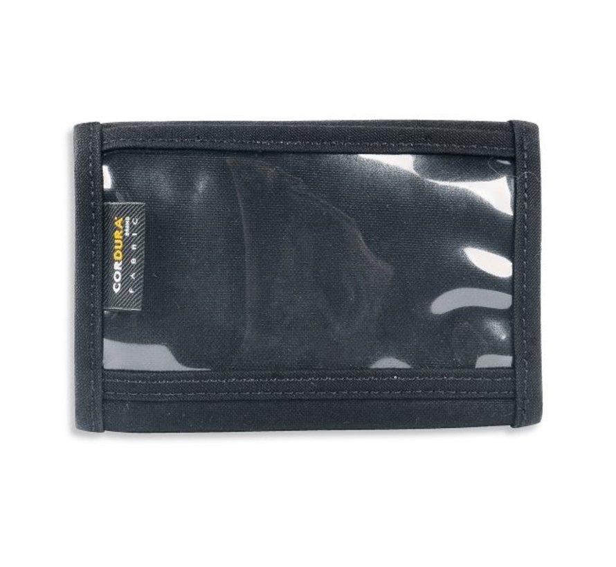 ID Wallet  (Black)