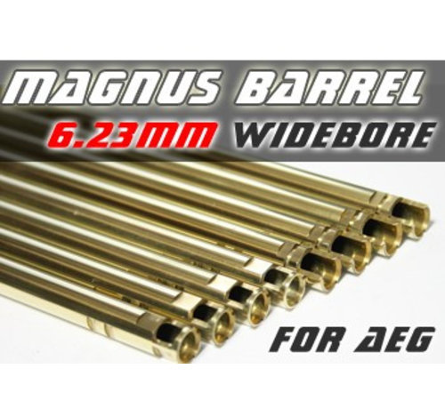 Orga Magnus 6.23mm Wide Bore 150mm Inner Barrel