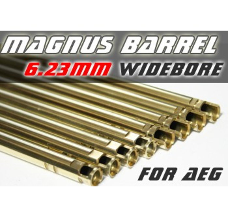 Magnus 6.23mm Wide Bore 150mm Inner Barrel