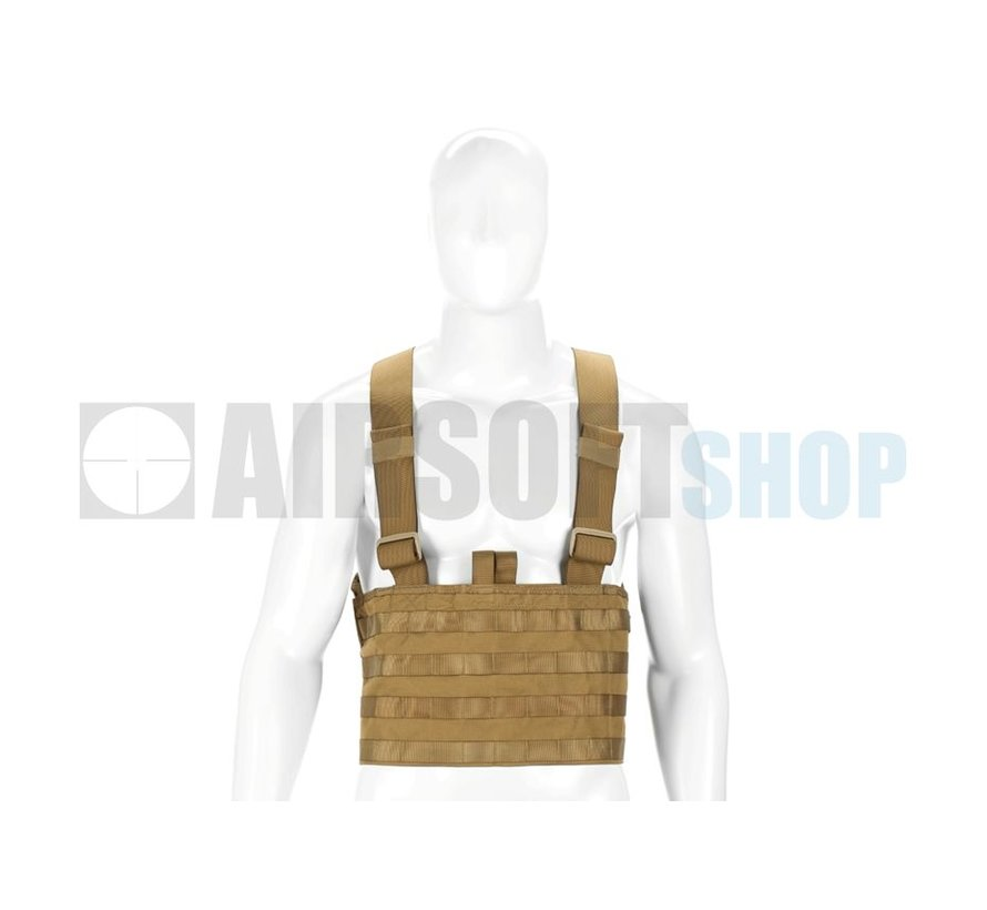 MOLLE Rig (Coyote)