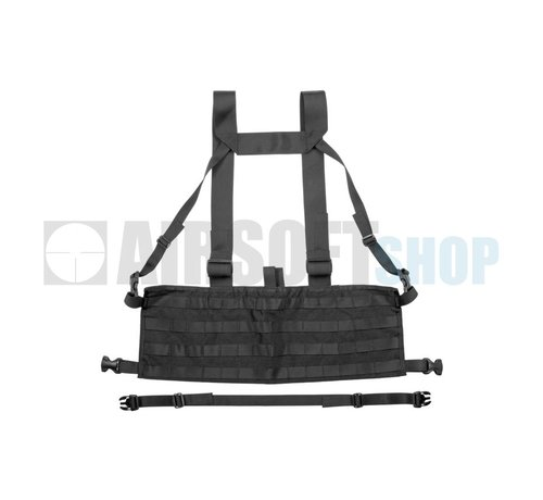 Invader Gear MOLLE Rig (Black)