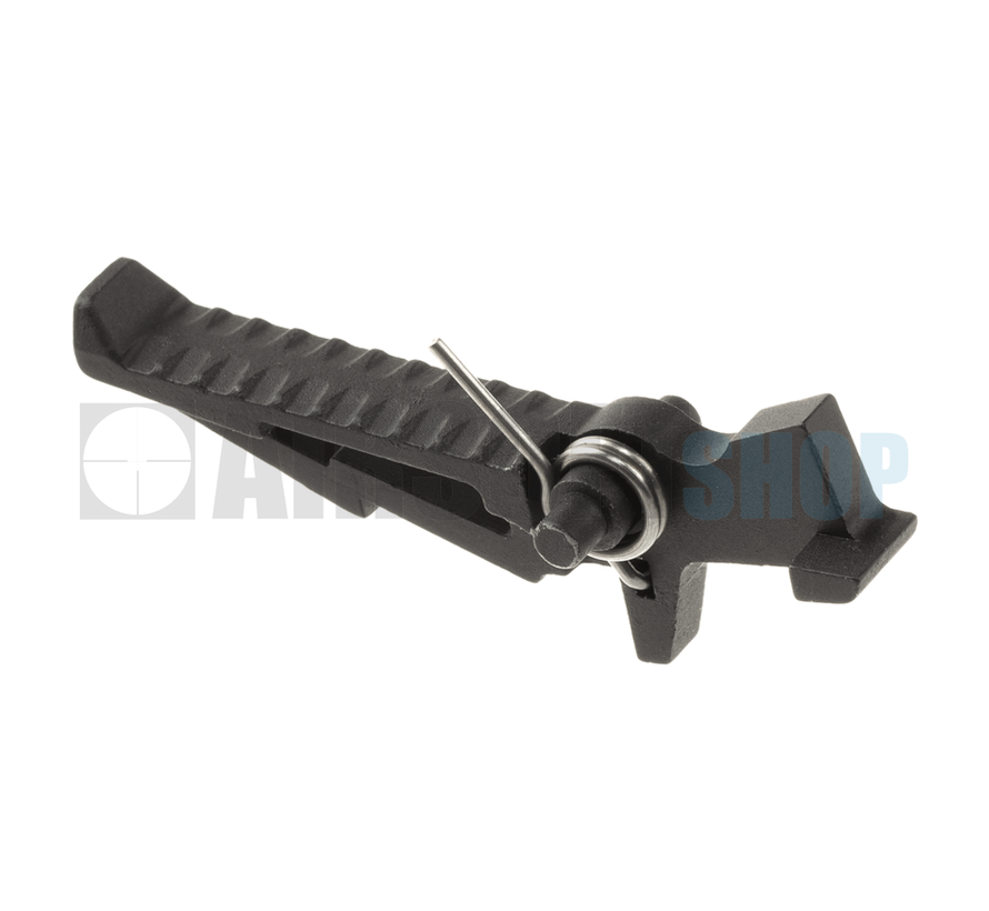 QRS M4 AEG Trigger Set (Black)