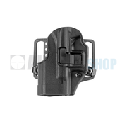 Blackhawk CQC SERPA Holster Glock G26/27/33 LEFT (Black)