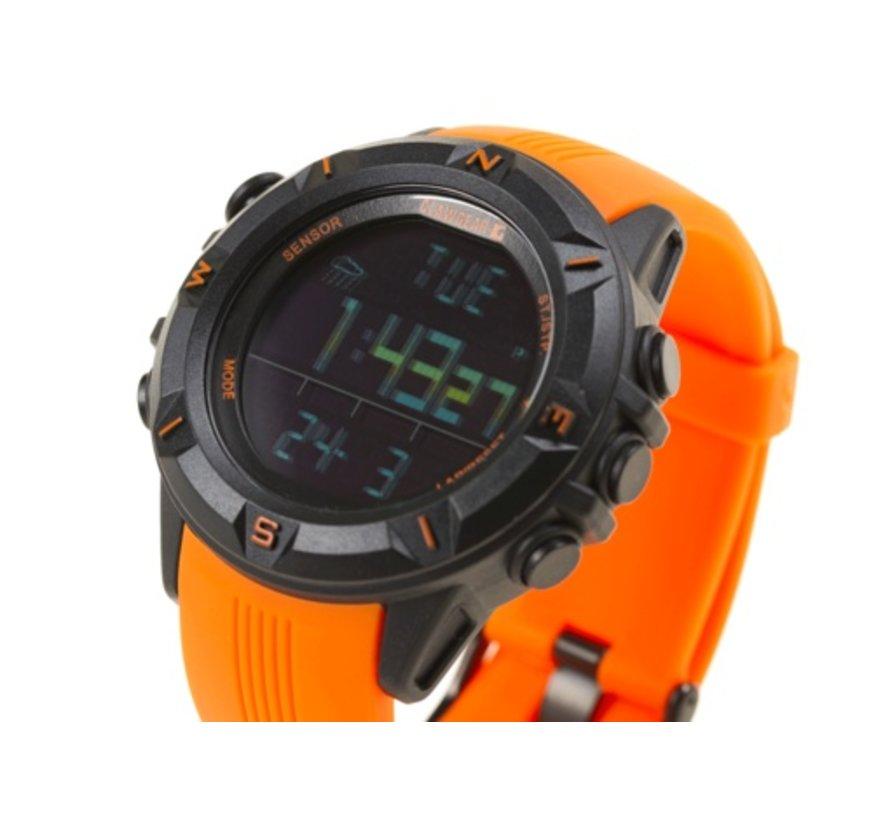 Mission Sensor II Watch (Rescue)