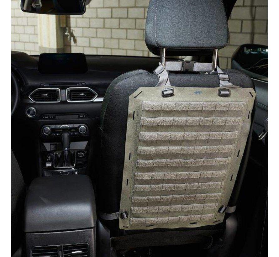 Modular Front Seat Panel (Olive)