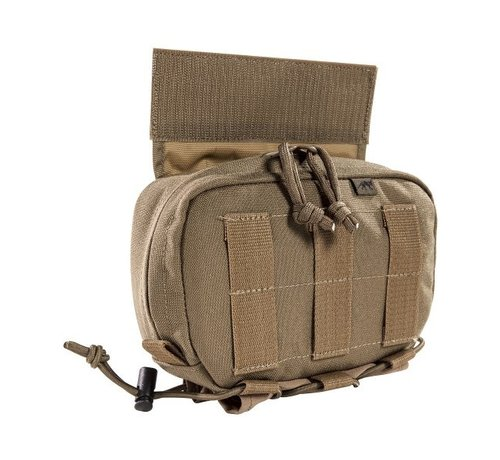 Tasmanian Tiger TAC Pouch 12 (Coyote Brown)