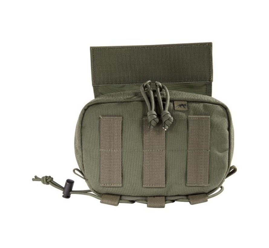 TAC Pouch 12 (Olive)