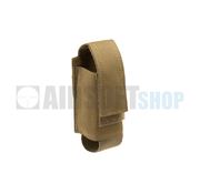 Invader Gear Single 40mm Grenade Pouch (Coyote)