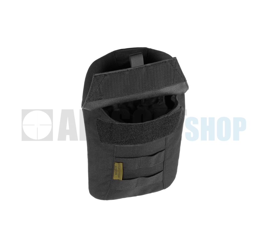 Small Hydration Carrier (Black)