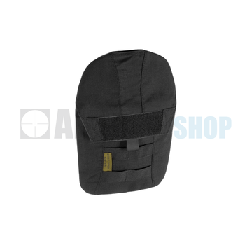 Warrior Small Hydration Carrier (Black)