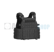 Warrior DCS Base Plate Carrier (Black)