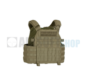 Warrior DCS Base Plate Carrier (Ranger Green)