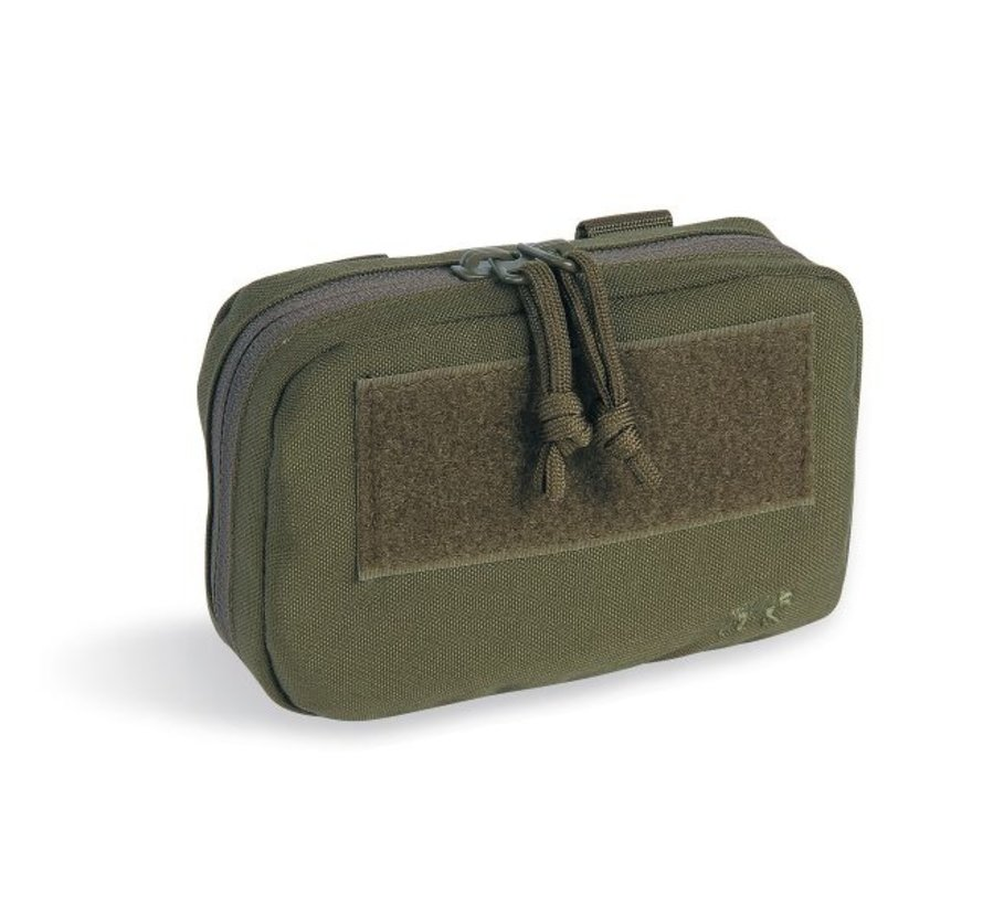 Admin Pouch (Olive)