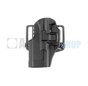 Blackhawk CQC SERPA Holster G-Series G19/23/32/36 LEFT (Black)