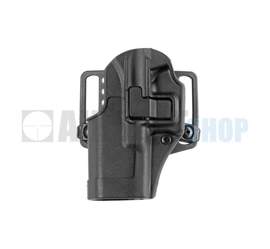 CQC SERPA Holster G-Series G19/23/32/36 LEFT (Black)