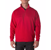 5.11 Tactical Utility Job Shirt (Range Red)
