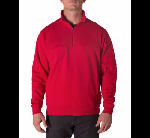 5.11 Tactical Utility Job Shirt (Range Red)