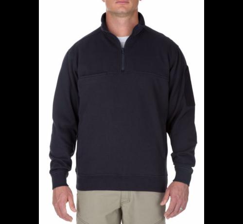 5.11 Tactical Utility Job Shirt (Fire Navy)