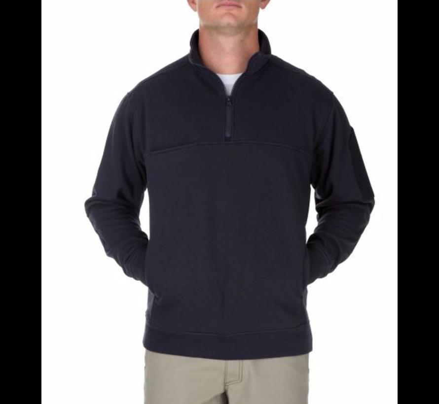 Utility Job Shirt (Fire Navy)