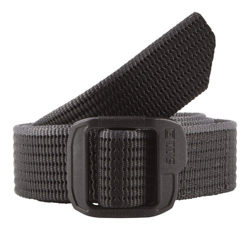 "5.11 Tactical Women's 1.25"" Kella Belt (Black)"