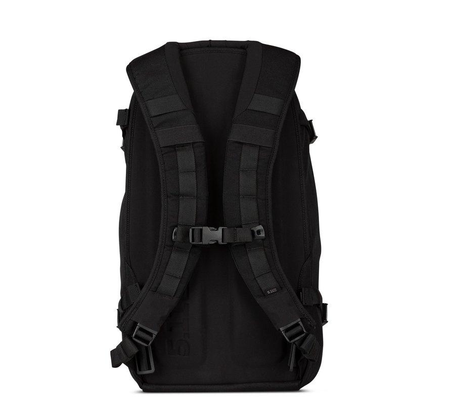 AMP12 25L Backpack (Black)