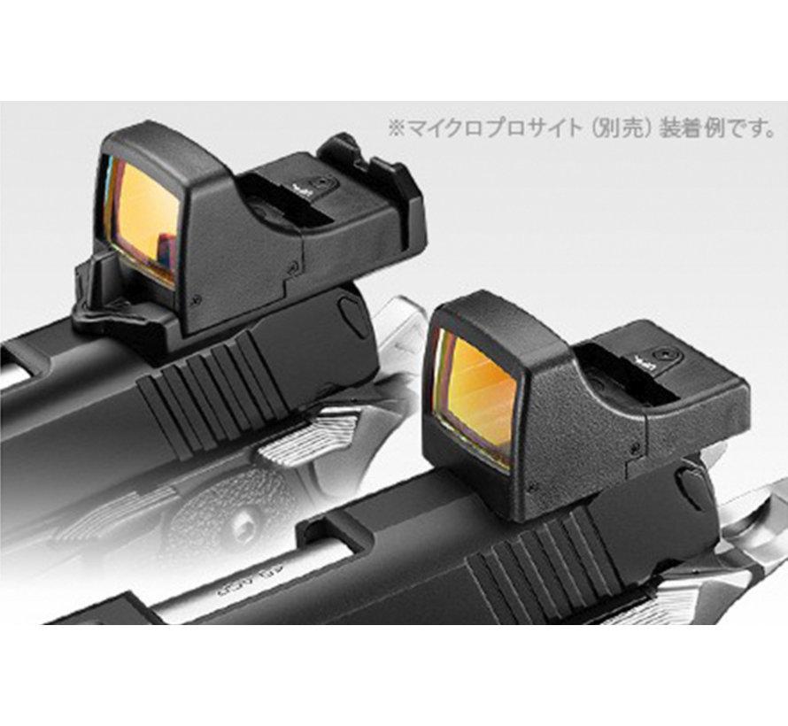 Hi-Capa 5.1 D.O.R. (Direct Optics Ready) GBB