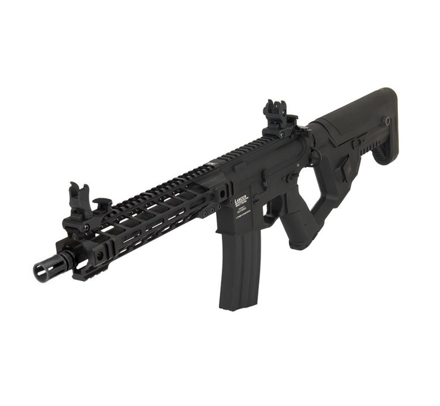 "LT-34 Proline GEN2 Enforcer Battle Hawk 10"" (Black)"