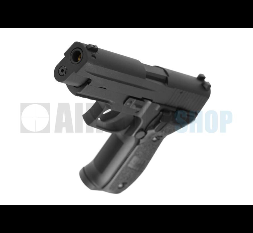 P226 Full Metal GBB