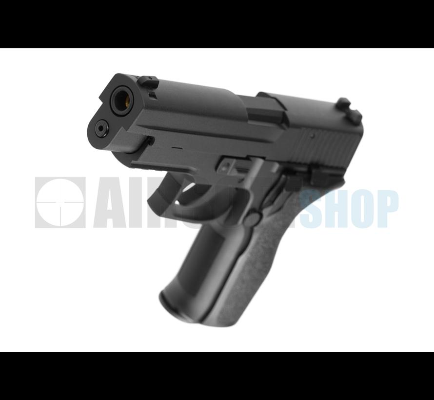 P226 E2 Full Metal GBB