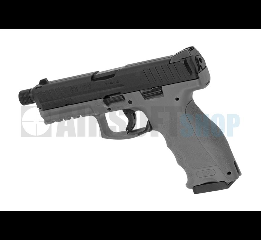 H&K VP9 DX Tactical Metal Version GBB (Grey)